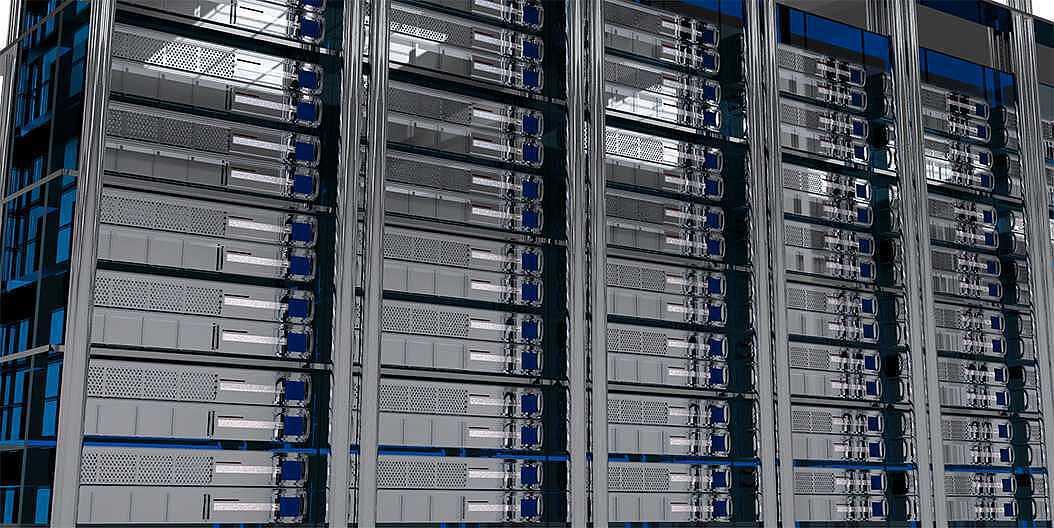 Виртуальные и выделенные сервера для сайтов